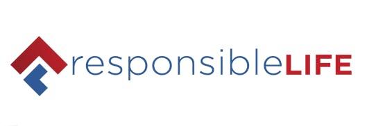 Responsible Life Toplogo